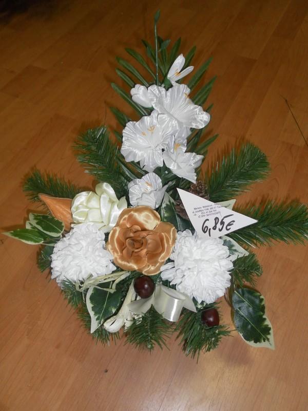 7df638ecf Sortiment - pamiatka zosnulých | Kvetinárstvo Tulipán