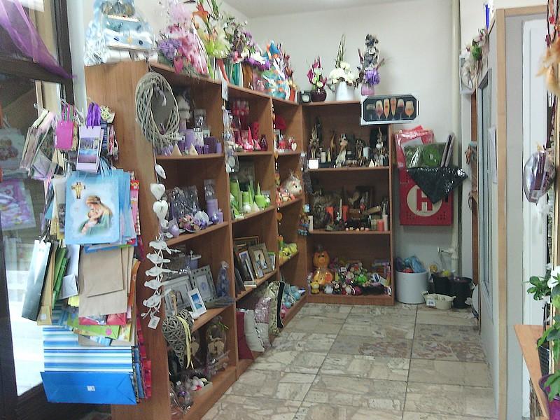 Predajňa v Kokave nad Rimavicou